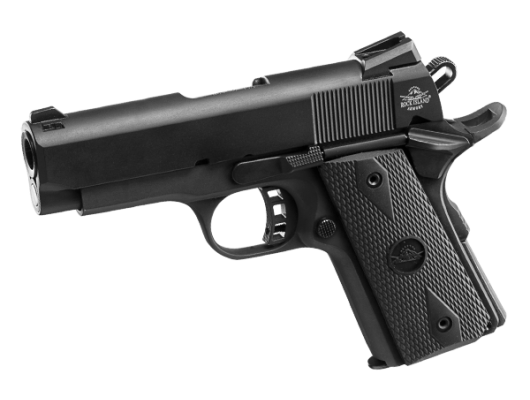 ROCK Standard CS - 45 ACP