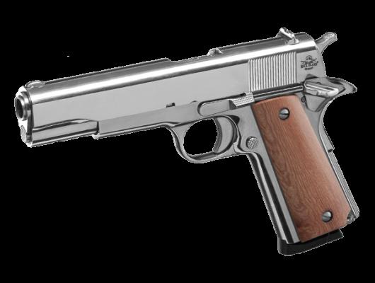 GI Standard FS Nickel - 45ACP