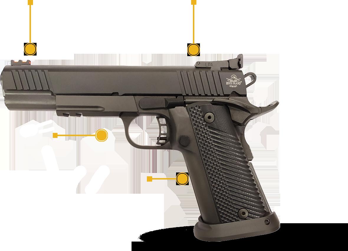Gun Diagram