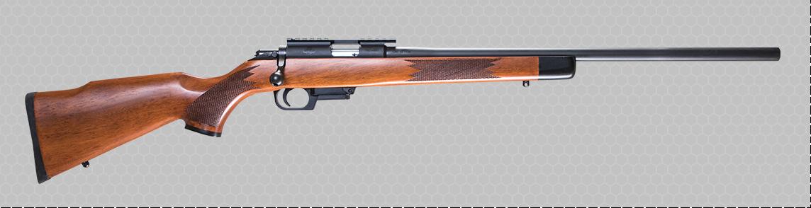 TCM BA Rifle