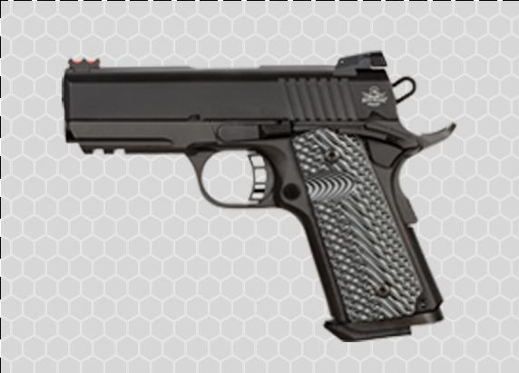 Tac Ultra CS – 45ACP