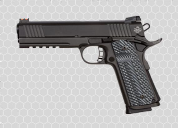 TAC Ultra FS – 45ACP