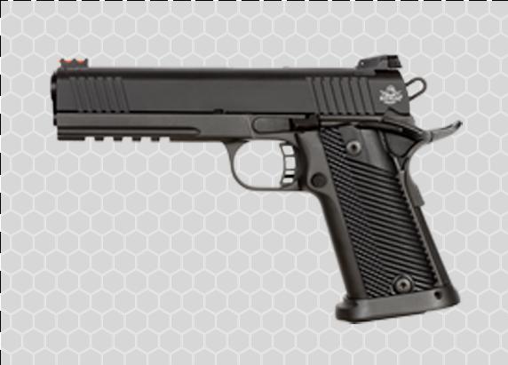 TAC Ultra FS HC – 9MM