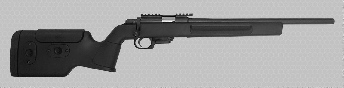 TCM Tactical Rifle
