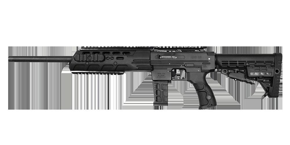 RIA MIG 22 Rifle - TacticalRIA MIG 22 Rifle - Tactical