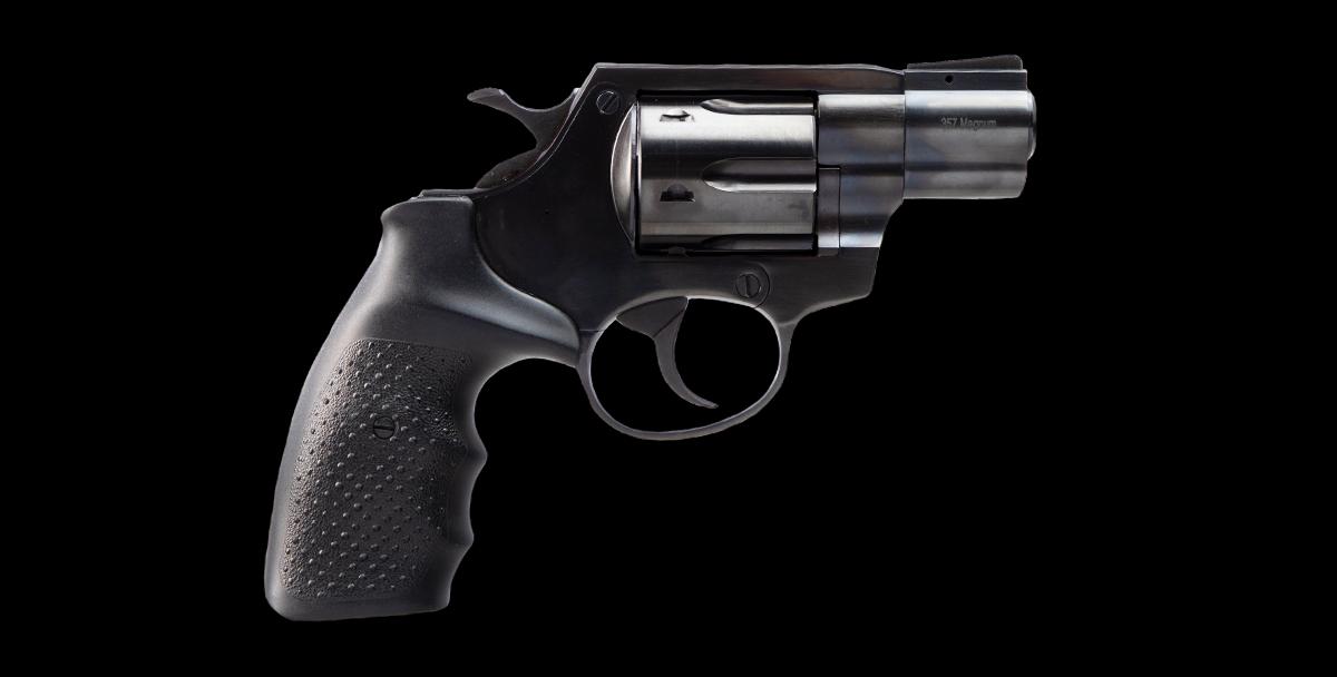 AL3.0 Revolver Right