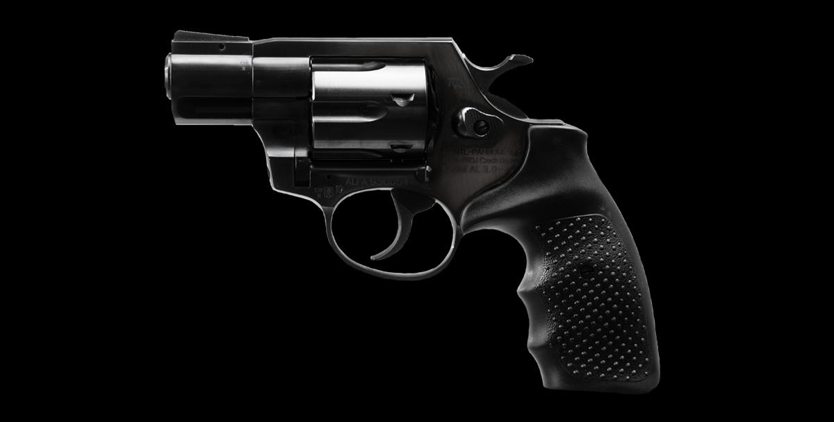 AL3.0 Revolver Left