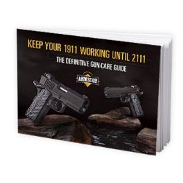 1911 Gun-Care Guide