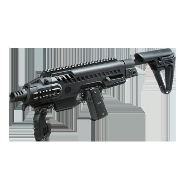 TCM RONI Pistol Shell