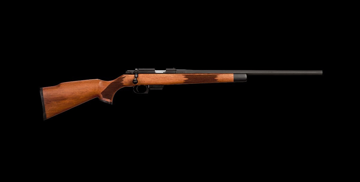 TCM BA Rifle 22TCM Right Profile