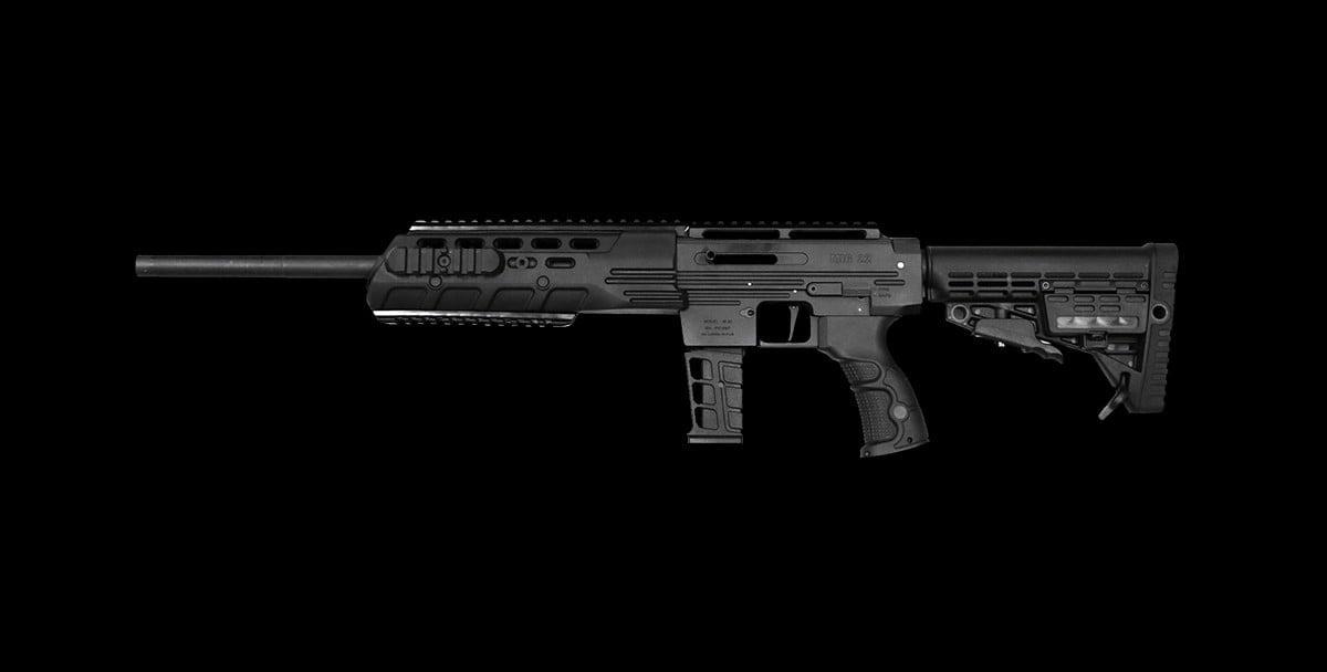 MIG 22 Tactical