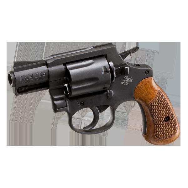 M206 38 Special