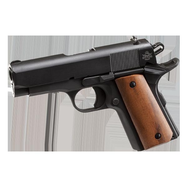 GI Standard CS - 45ACP