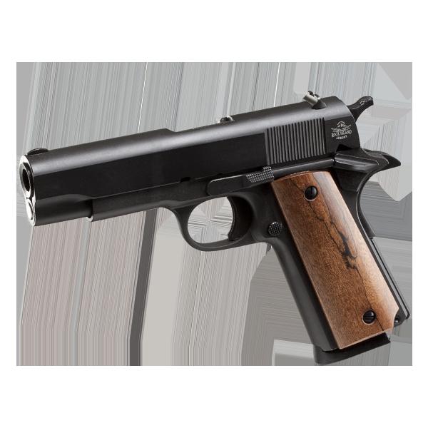 GI Standard MS - 45ACP