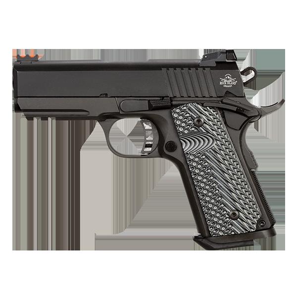 TAC Ultra CS - 45 ACP