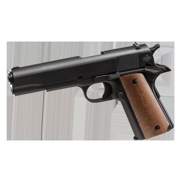 GI Standard FS - 9mm