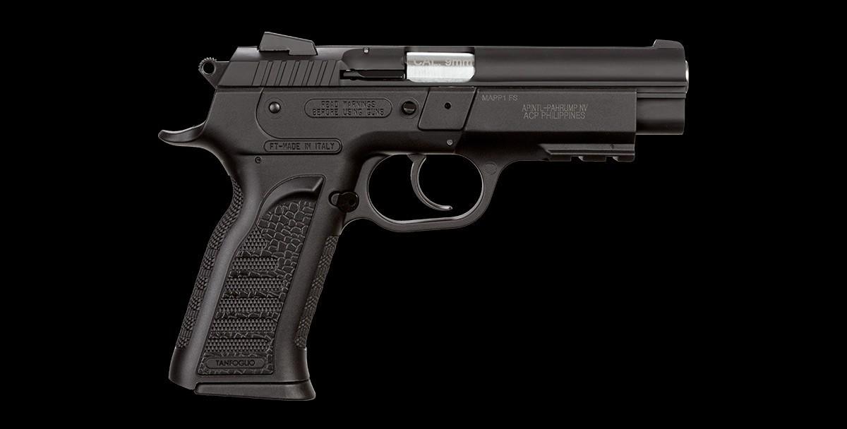 MAPP FS 9mm right profile