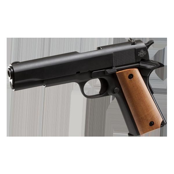 GI Standard FS - 38 Super