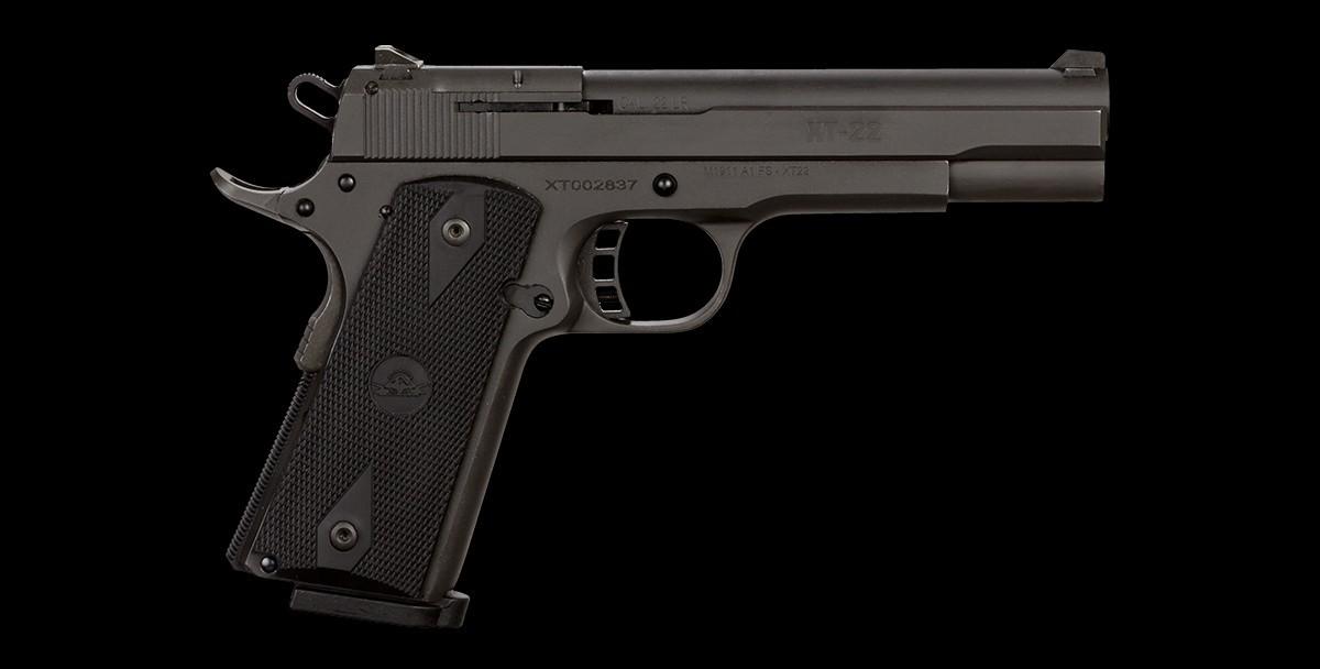 XT Combo FS 22 45ACP profile profile