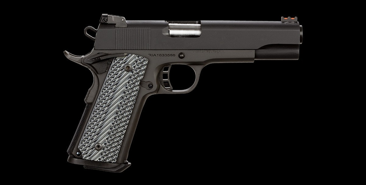 ROCK Ultra FS 10mm right profile