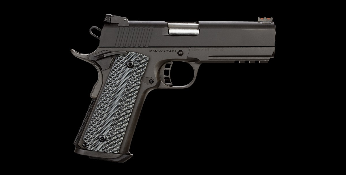 TAC Ultra MS 10mm right profile