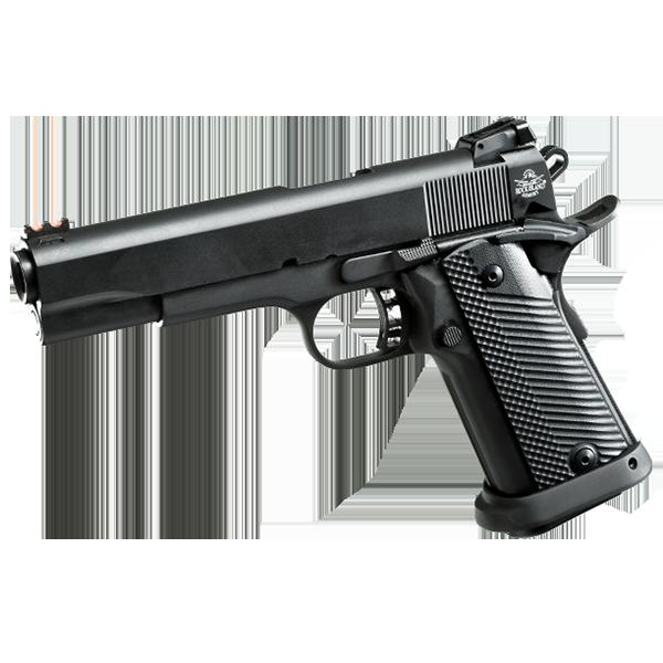 ROCK Ultra FS HC - 10mm