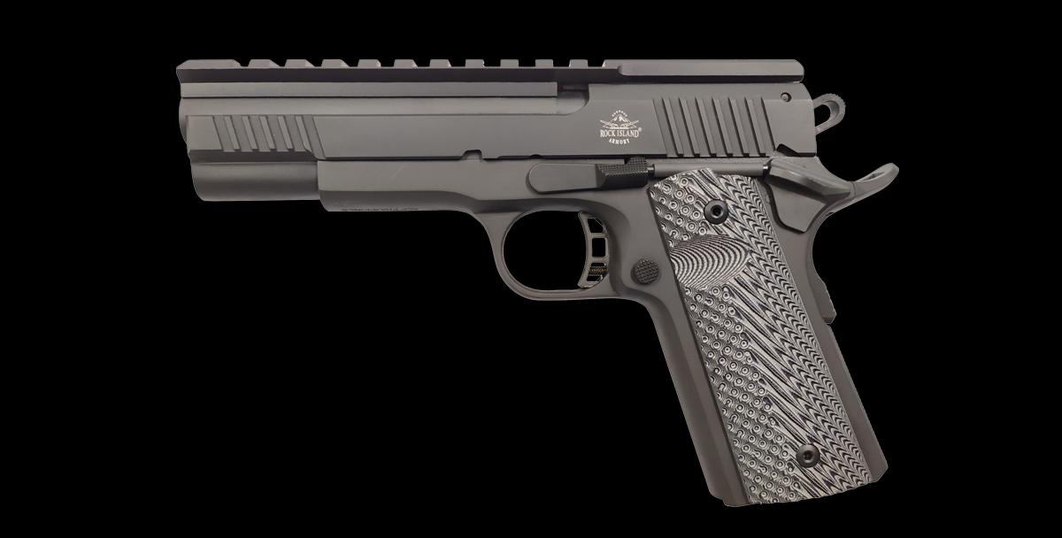 XT 22 Magnum Pro 22MAG 14rd Left Profile
