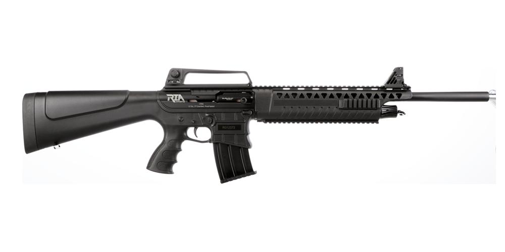 VR60 Shotgun Standard
