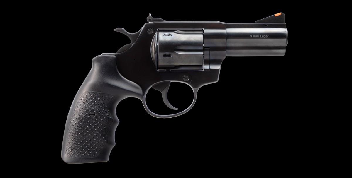 AL9.0 Revolver Right