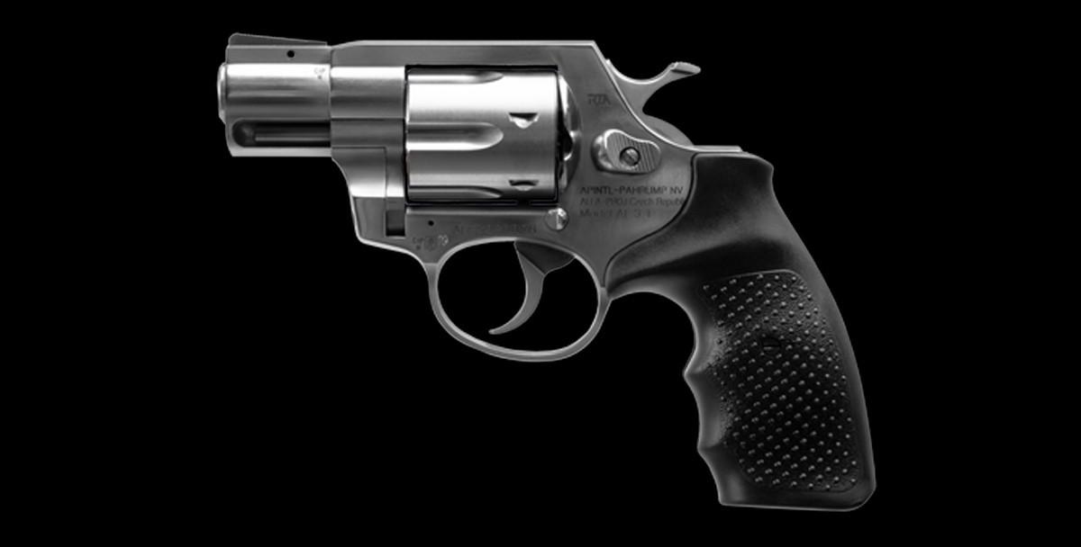 AL3.1 Revolver Left