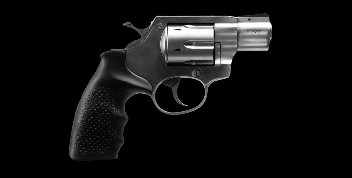 AL3.1 Revolver Right