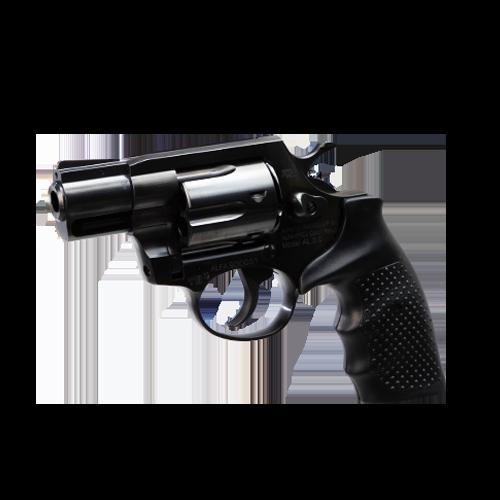 AL3.0 Revolver