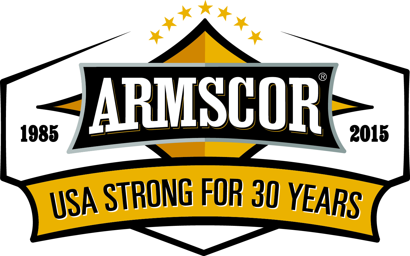 Armscor 30Years
