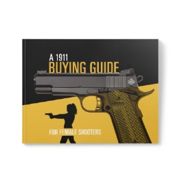 1911 Buying Guide for Female Shooters