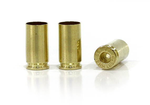 Components Brass