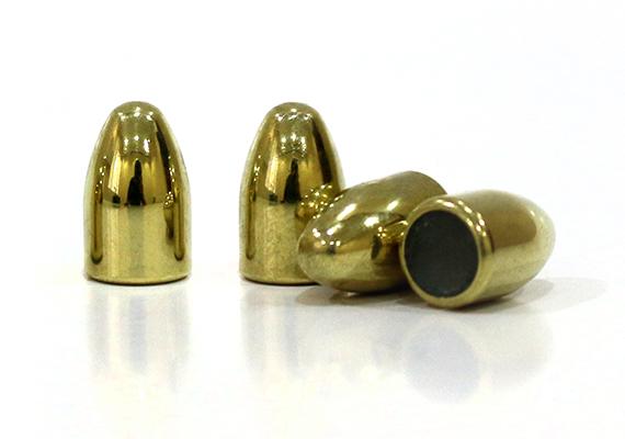 Components Bullets