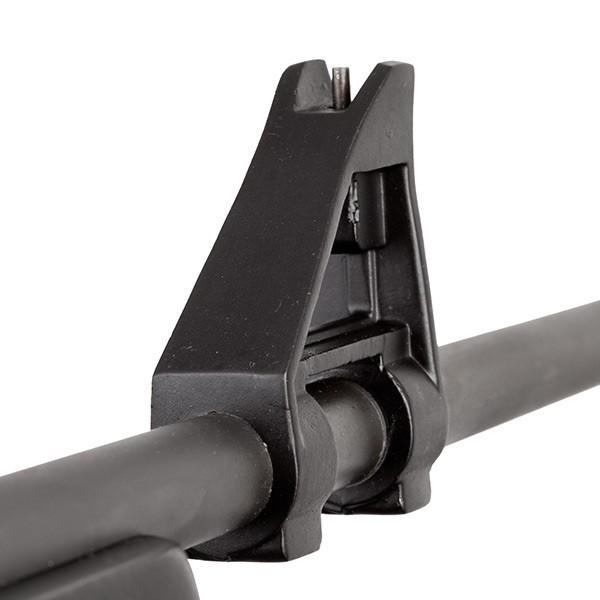 Rifle Series