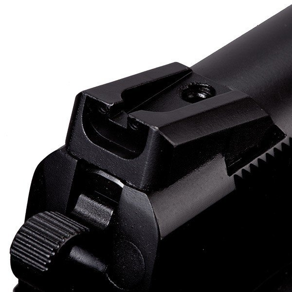 ROCK Rear Sight