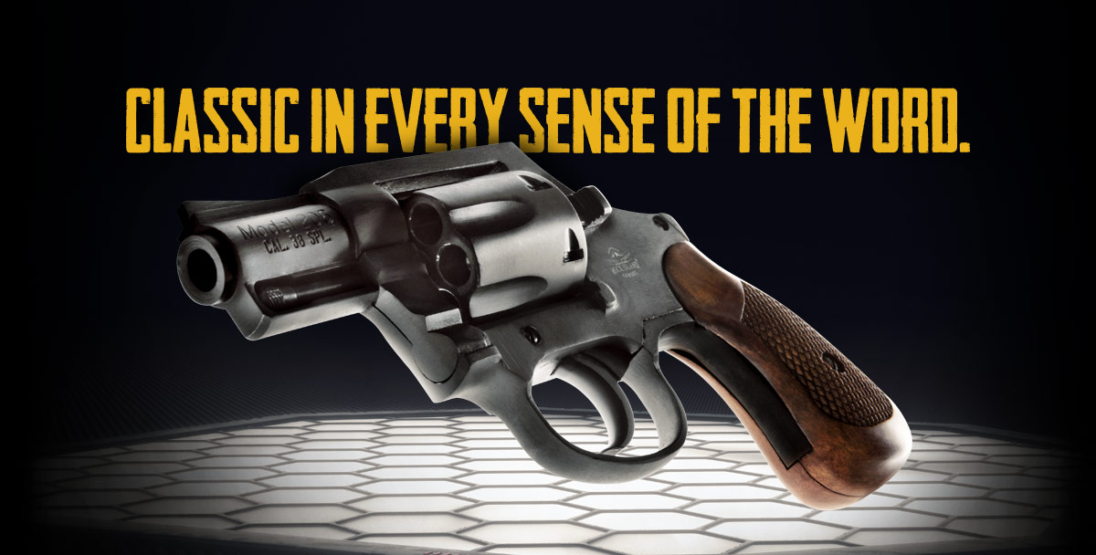 Revolver Series