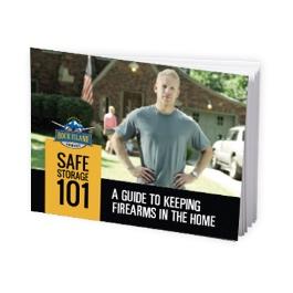 Safe Storage 101