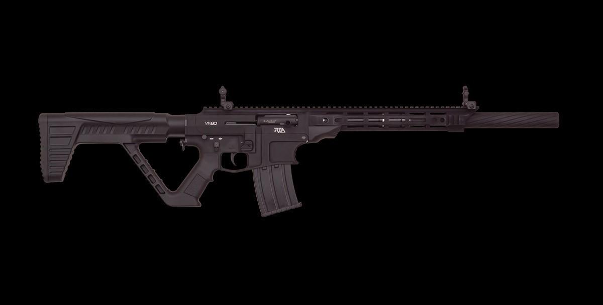 VR80 CA Right Hand