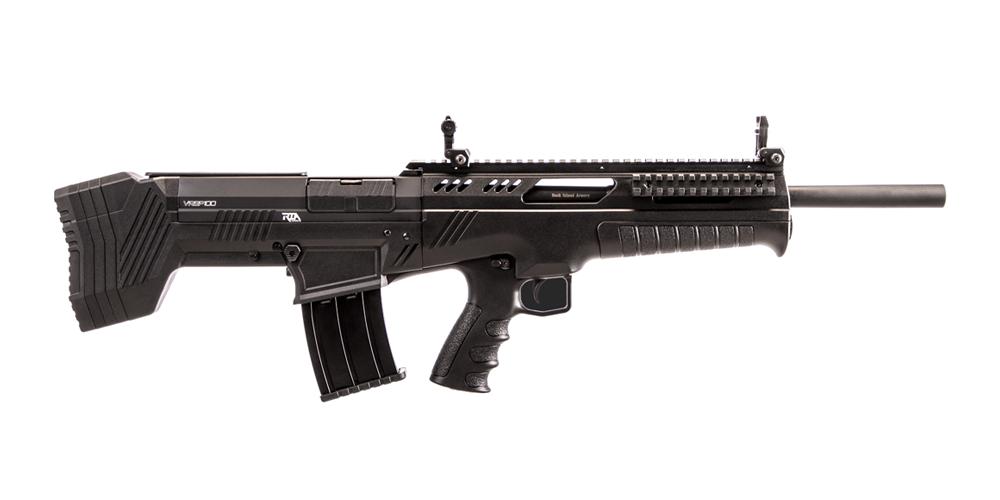 VRBP-100 12GA