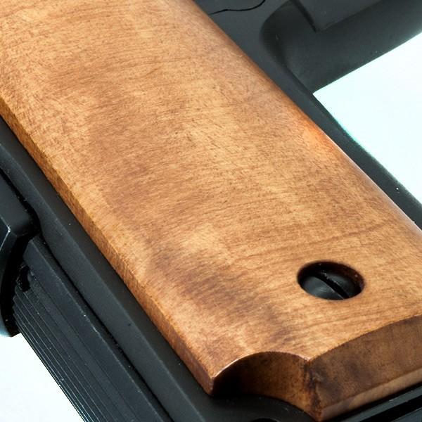 Wood Grip