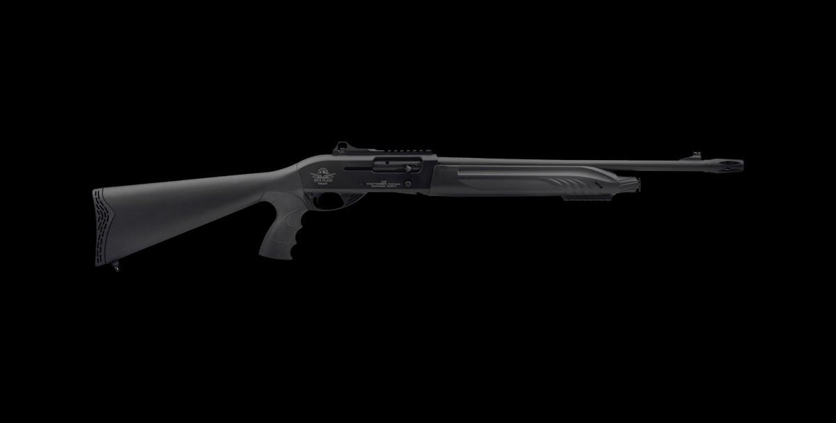 Lion Tactical SA (X4) | Armscor International, Inc