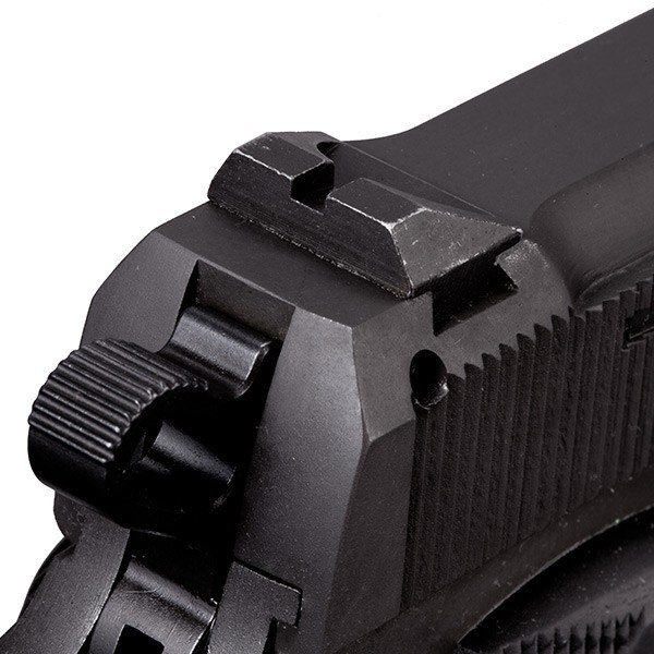 XT Rear Sight